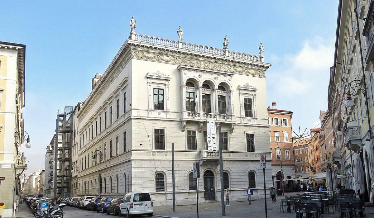 Museo Revoltella, Triest | italien.de