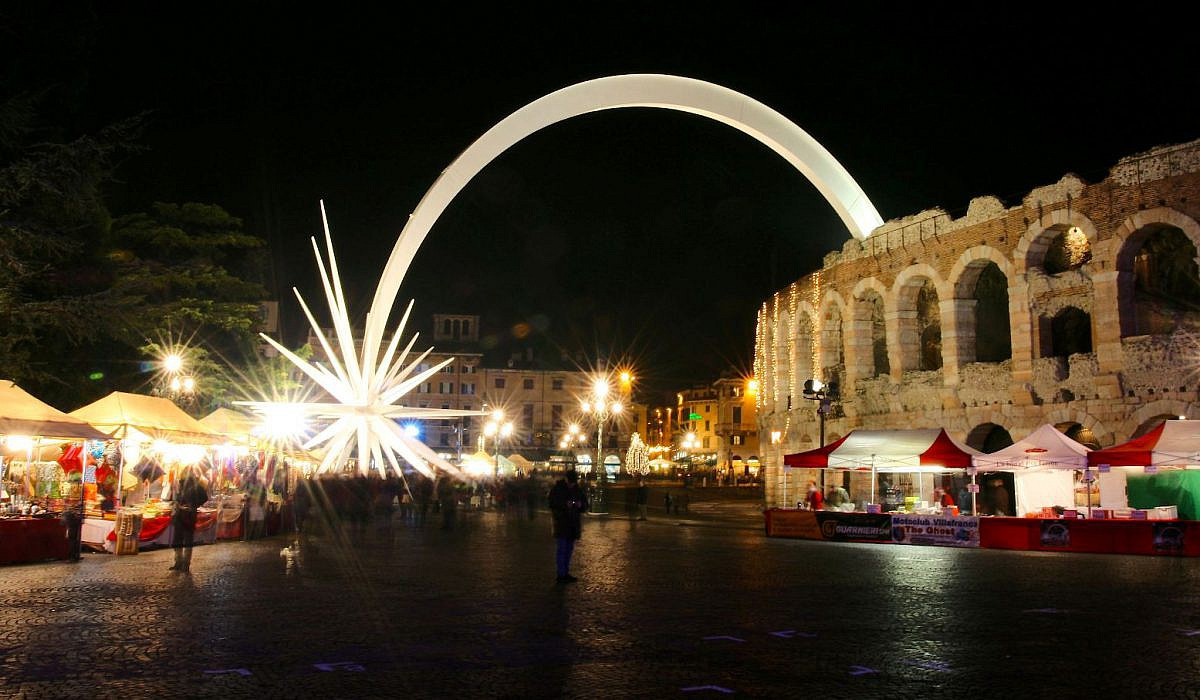 Natele in Arena, Verona | italien.de