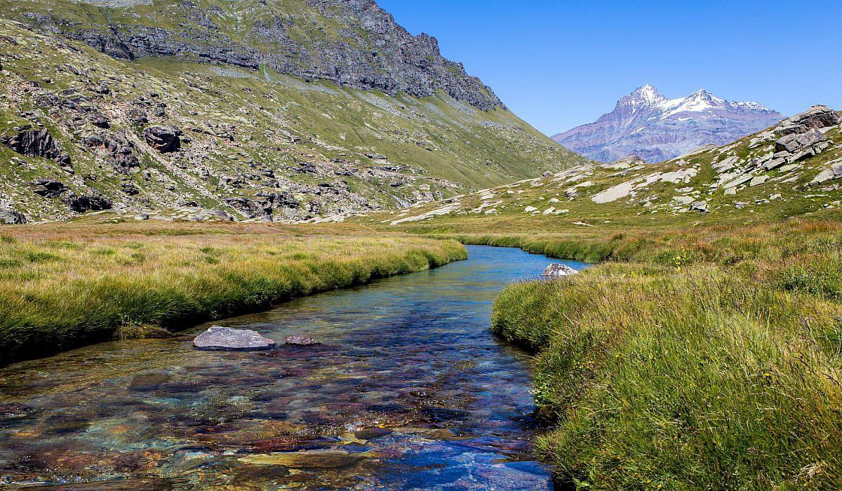 Nationalpark Gran Paradiso im Aostatal | italien.de