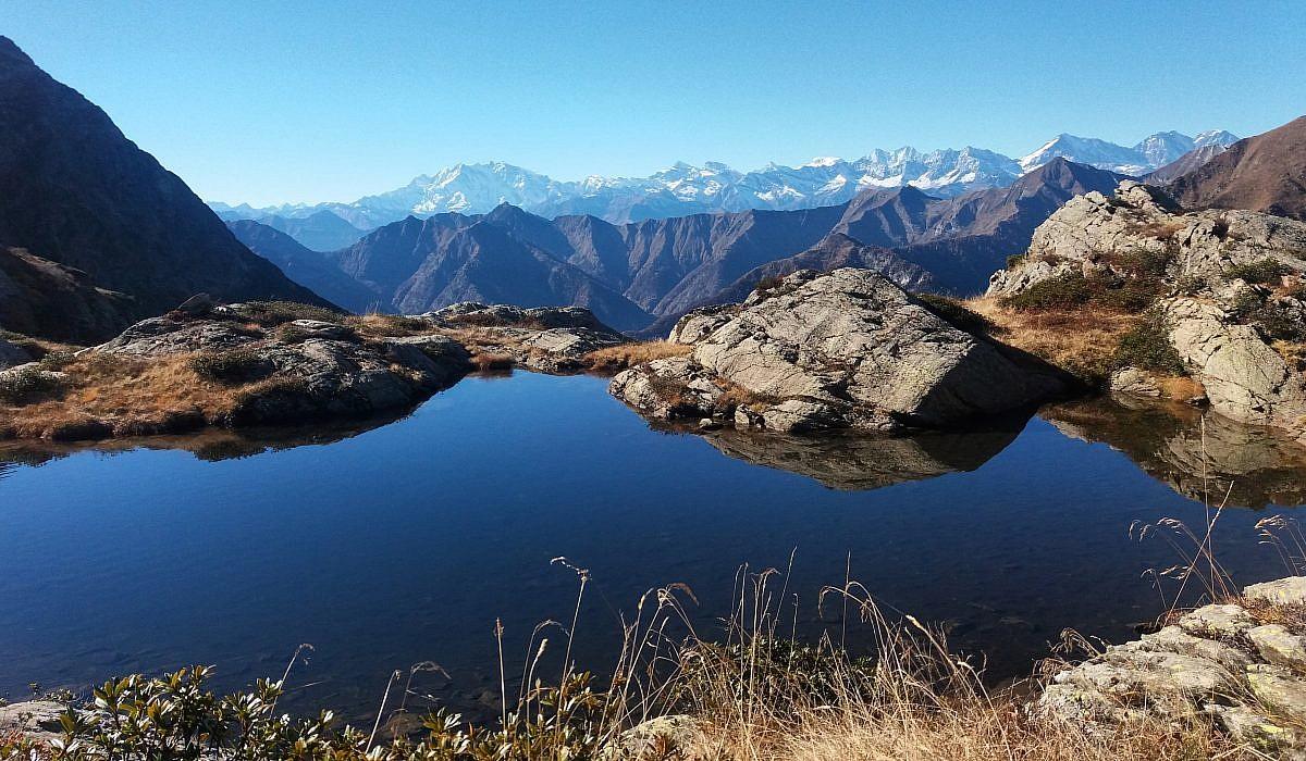 Nationalpark Val Grande, Piemont | italien.de