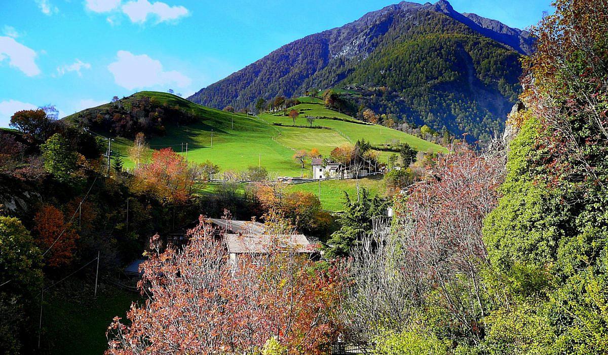 Naturns, Südtirol | italien.de