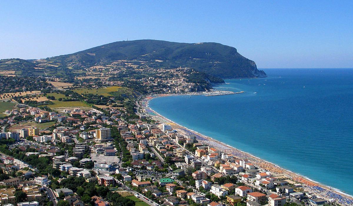 Numana, Riviera del Conero | italien.de