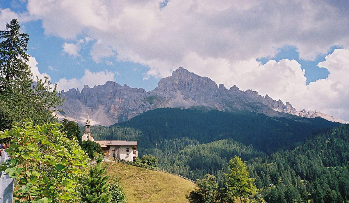 Obereggen, Südtirol | italien.de