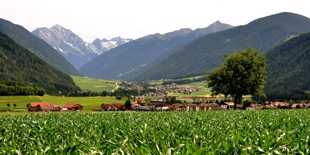 Olang im Pustertal, Suedtirol | italien.de