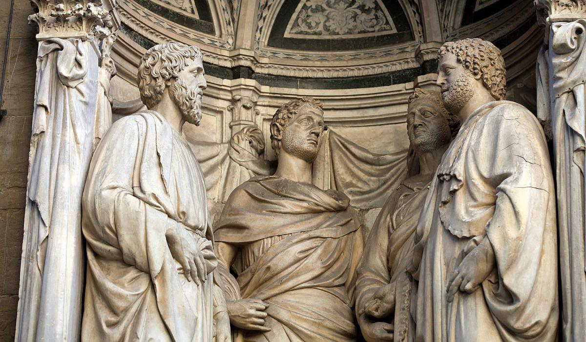 Orsanmichele in Florenz, Toskana | italien.de