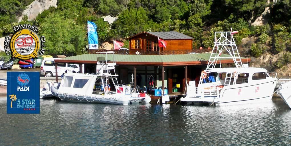 Orso Diving Club, Porto Cervo, Sardinien | italien.de