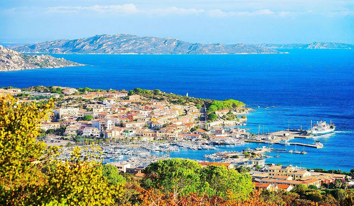 Palau, Sardinien | italien.de