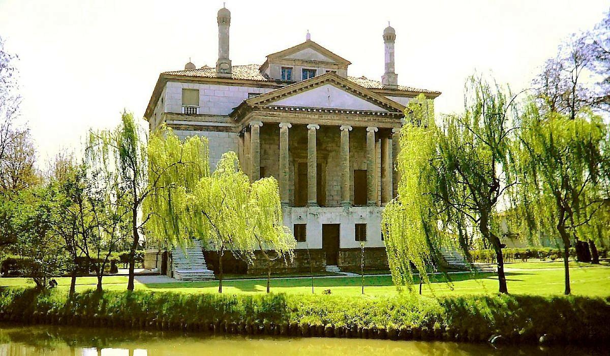 Palladio Villen - Villa Foscari | italien.de