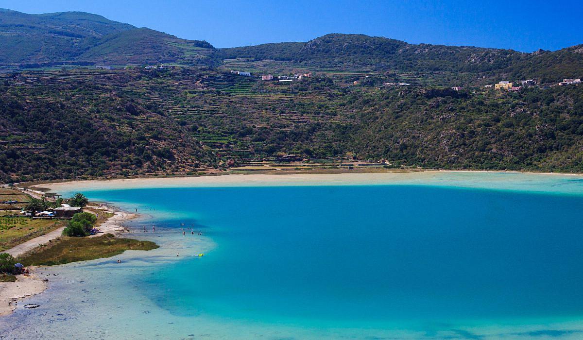 Insel Pantelleria, Sizilien | italien.de