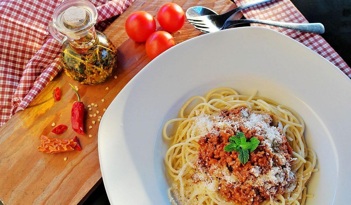 Pastasaucen | italien.de