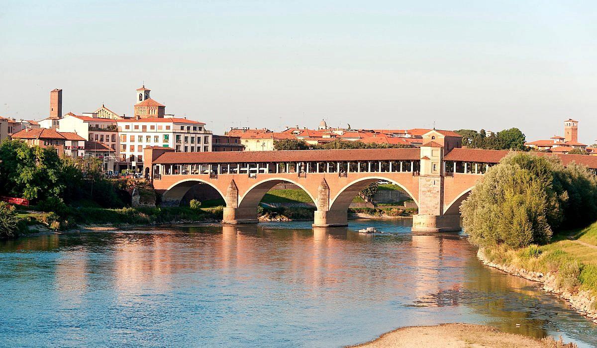 Pavia, Lombardei | italien.de