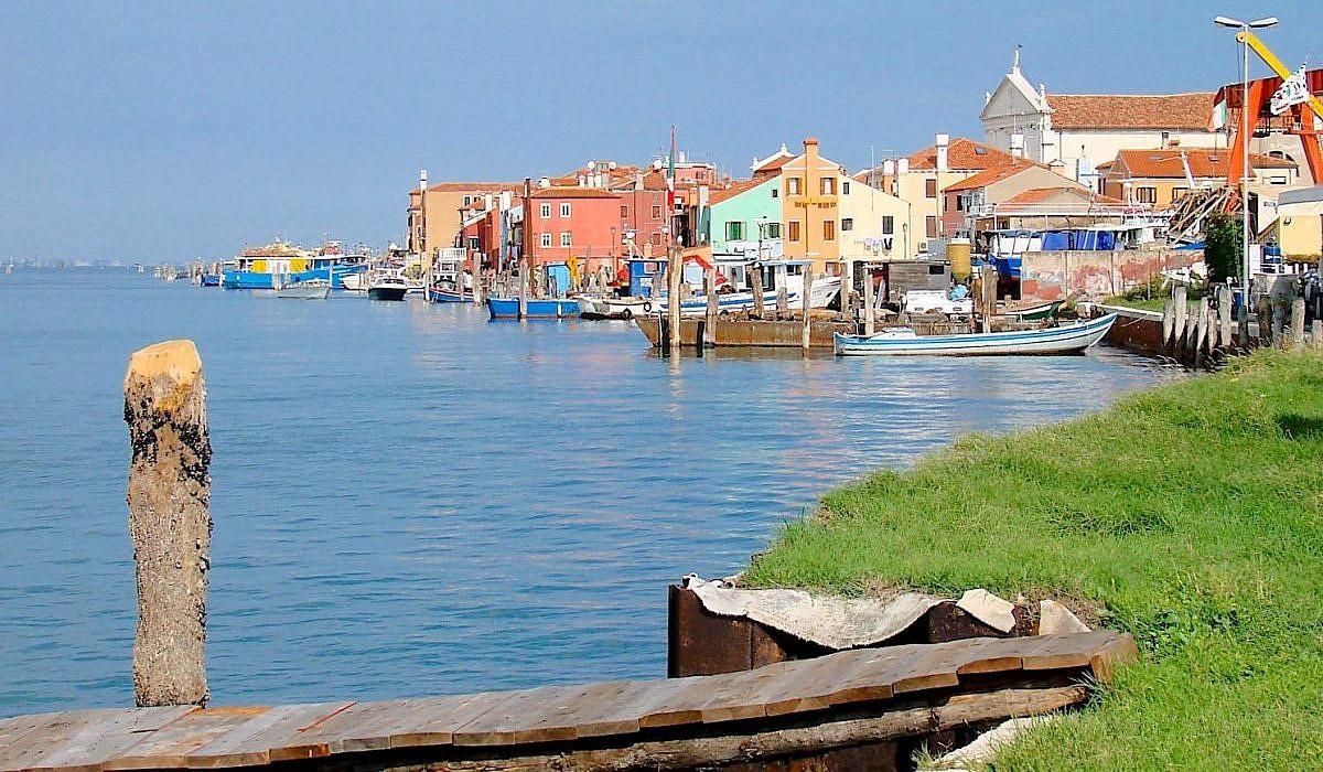 Pellestrina, Venetien | italien.de
