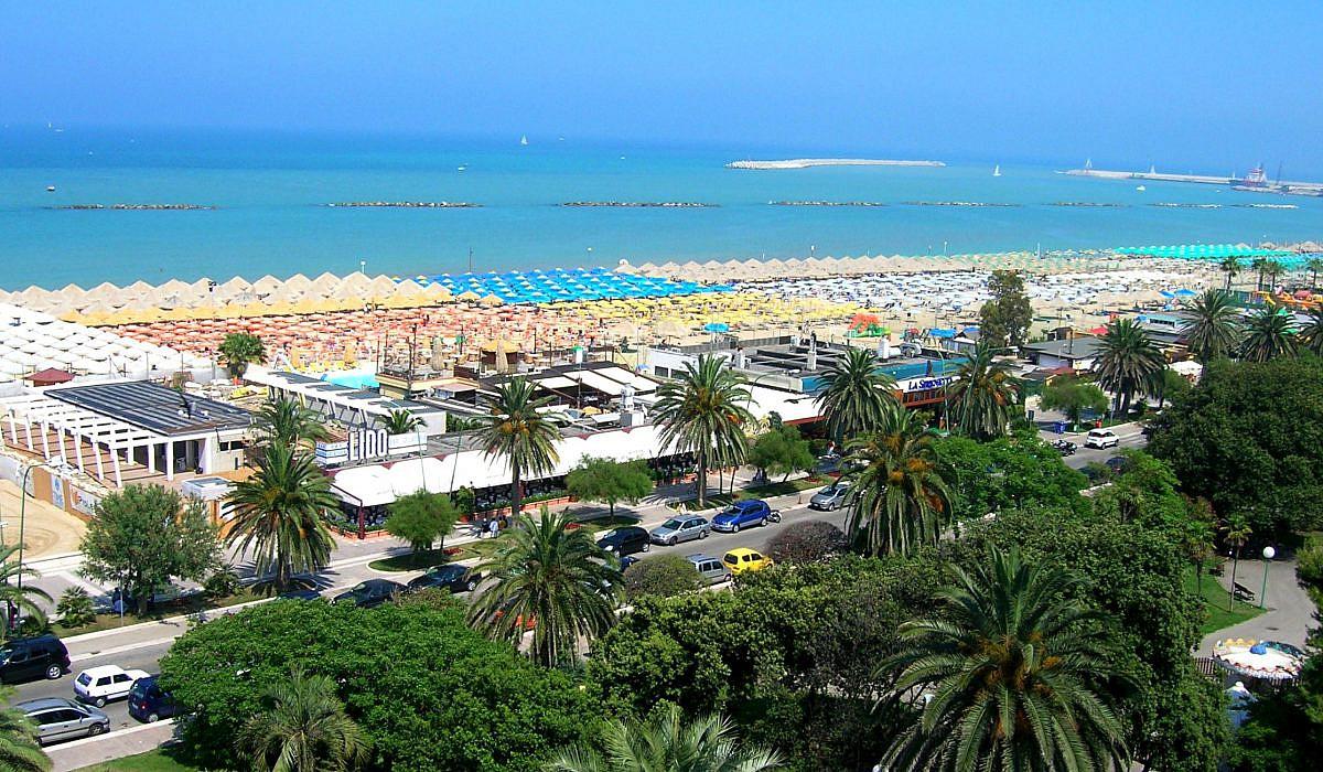 Pescara, Provinzhauptstadt in den Abruzzen | italien.de