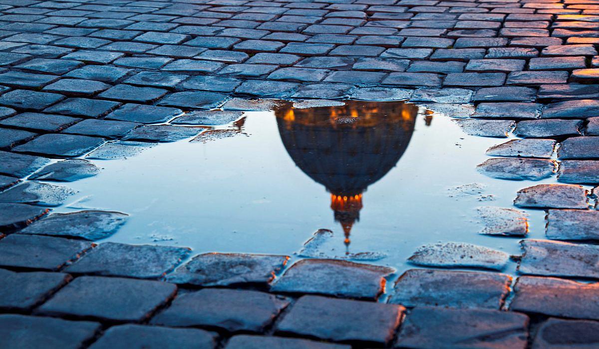 Petersdom, Vatikan | italien.de