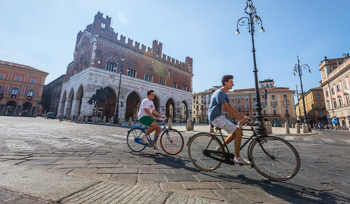 Piacenza, Emilia-Romagna | italien.de