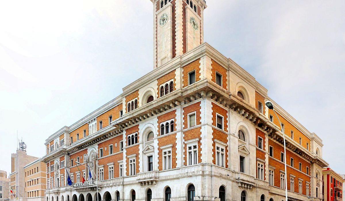 Pinacoteca Metropolitana, Bari | italien.de
