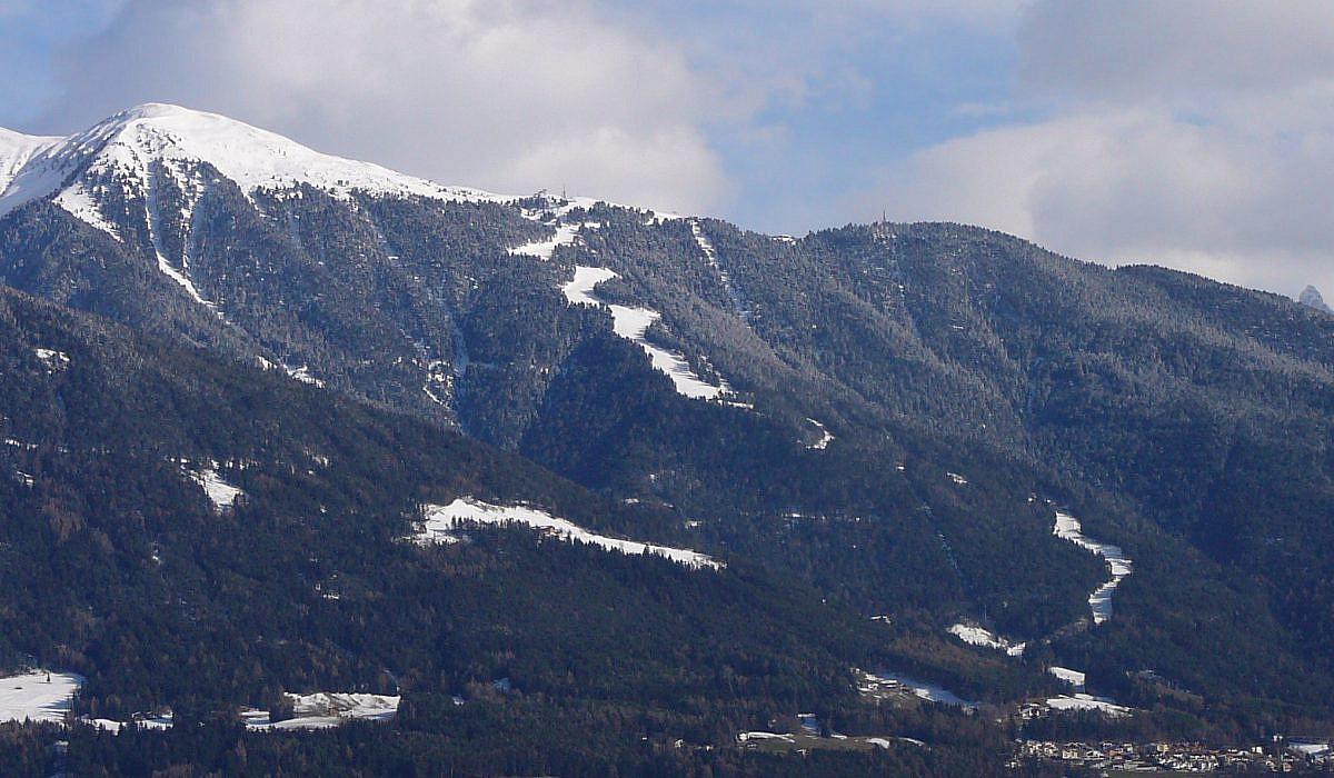 Plose, Trentino-Südtirol | italien.de