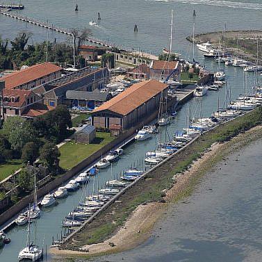 Polo Nautico Vento di Venezia