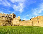 Historische Stadt Populonia bei Piombino | italien.de