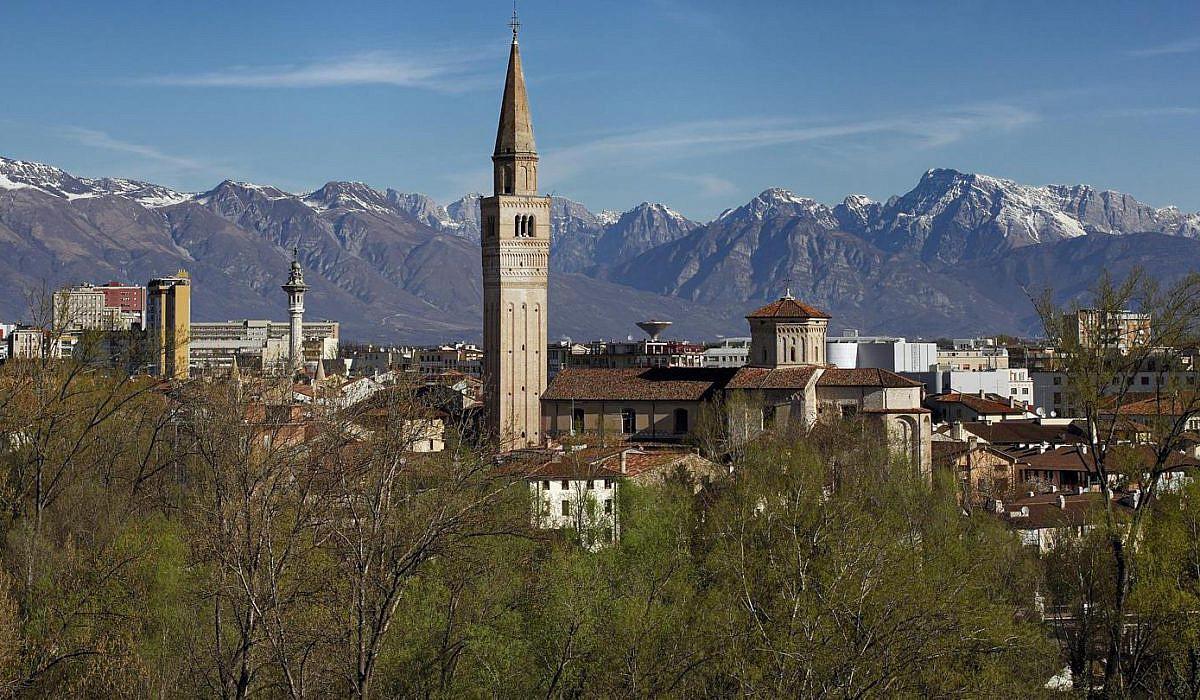 Pordenone, Friaul-Julisch Venetien | italien.de