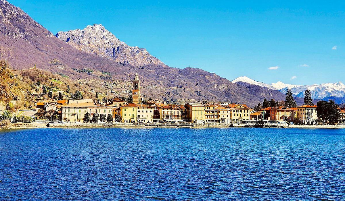 Porlezza, Lombardei | italien.de