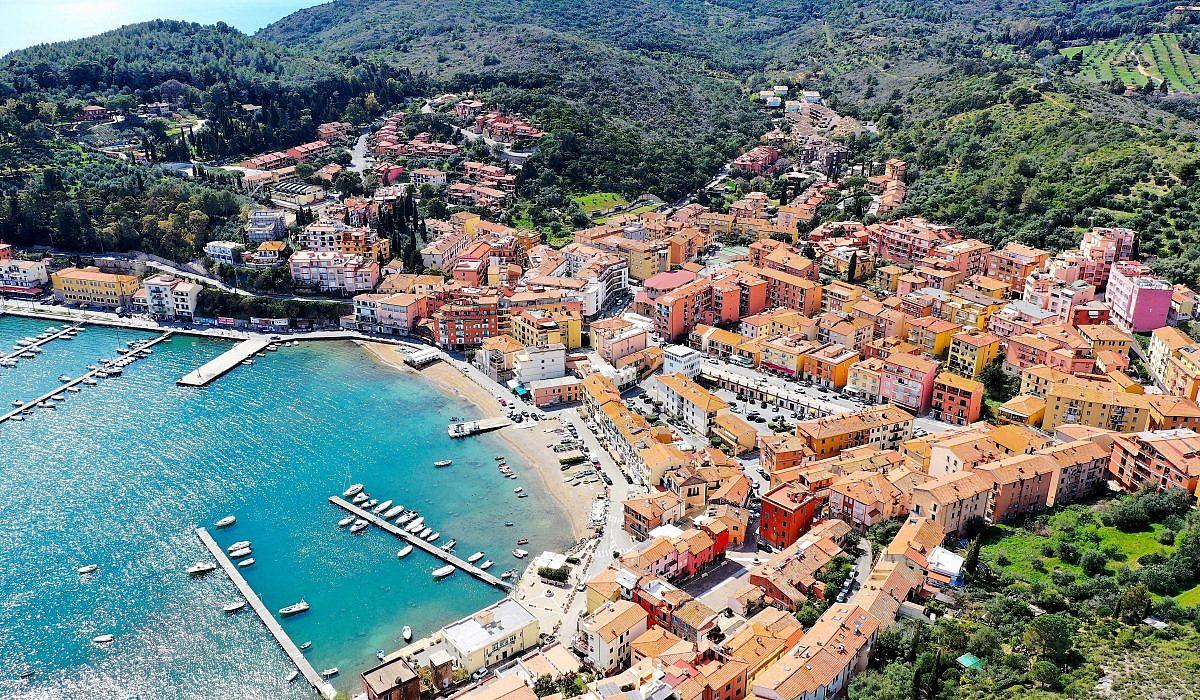 Porto Ercole, Toskana | italien.de