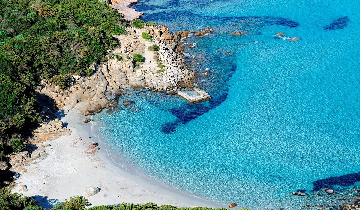 Porto Giunco bei Villasimius, Sardinien | italien.de