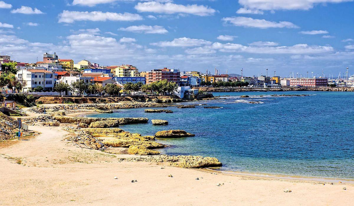 Porto Torres, Sardinien | italien.de