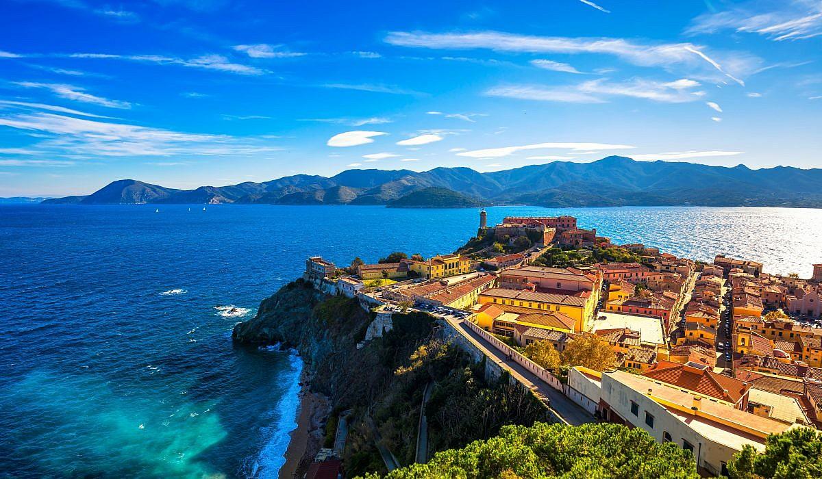 Portoferraio, Insel Elba | italien.de