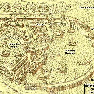 Portus Romae