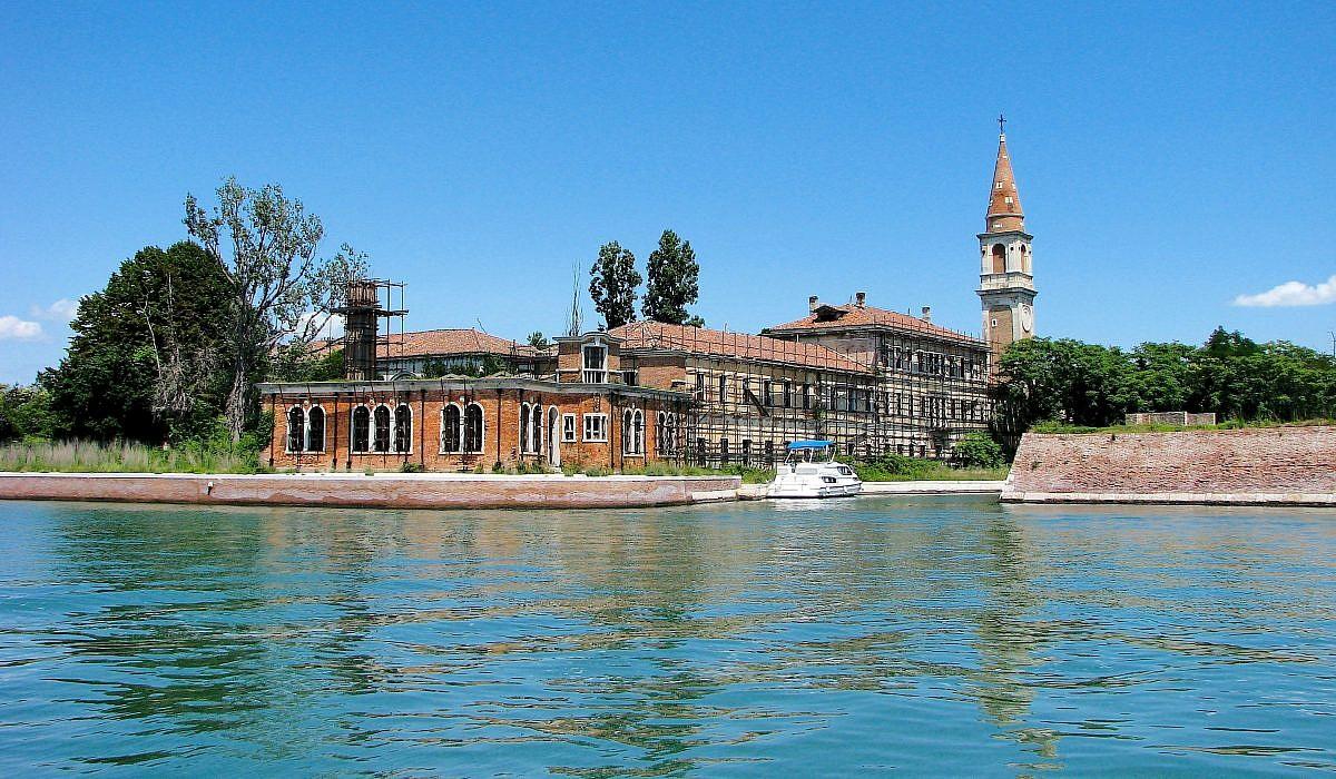 Poveglia, Venetien | italien.de