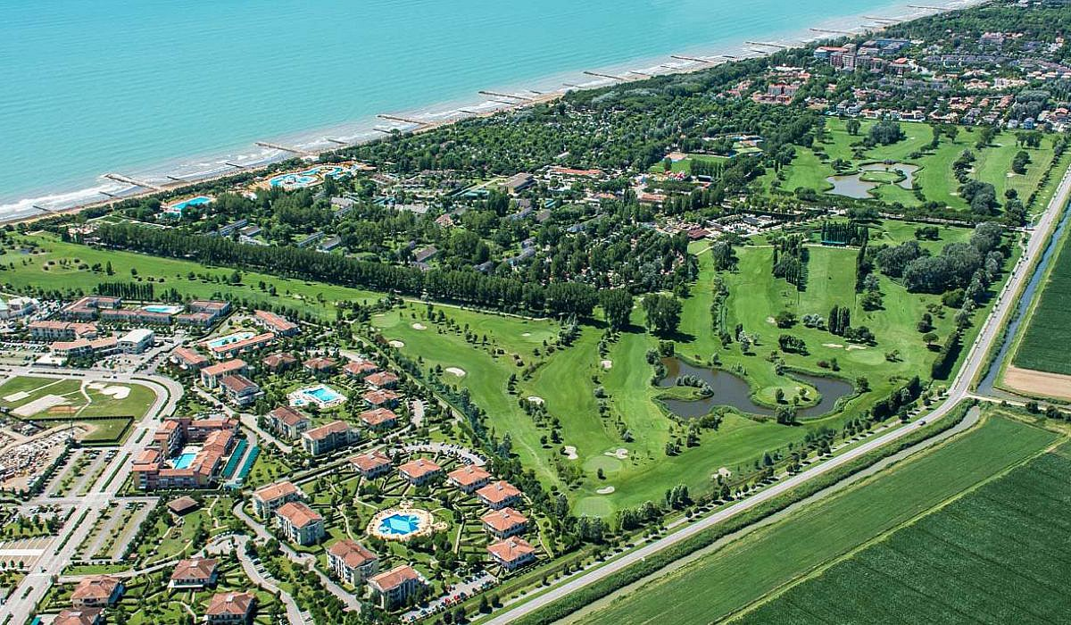 Pra' delle Torri Golf, Caorle | italien.de