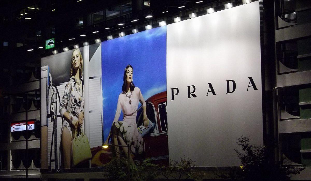 Prada, Mode | italien.de