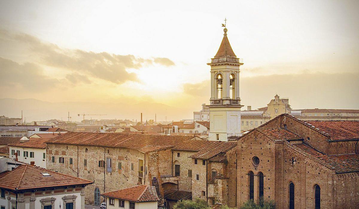 Prato, Toskana | italien.de