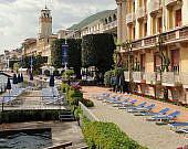Strände in der Lombardei: Bandiera Blu 2017