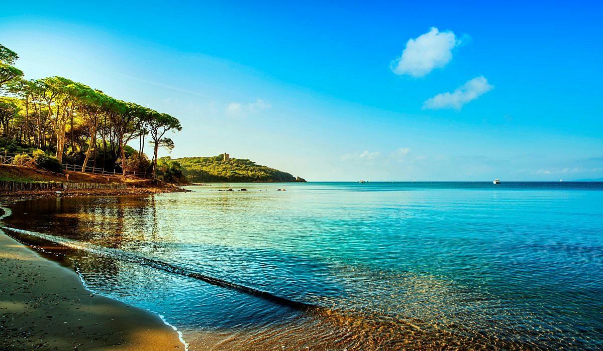 Punta Ala, Toskana | italien.de