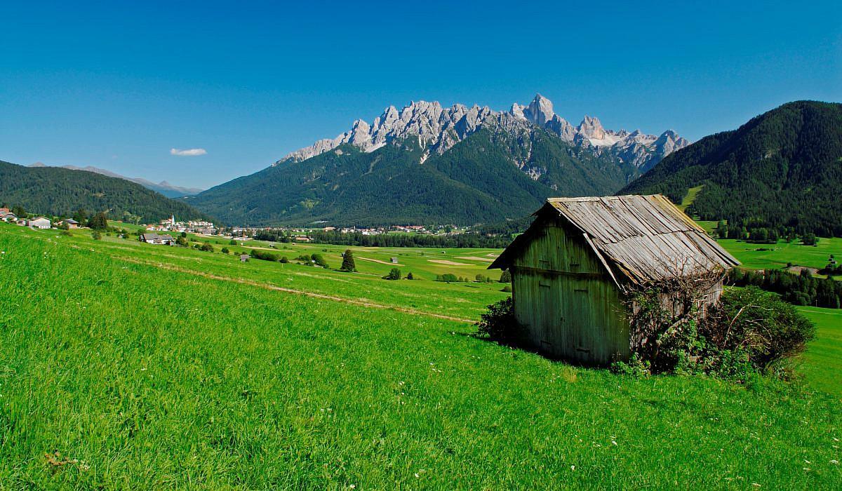 Pustertal | italien.de