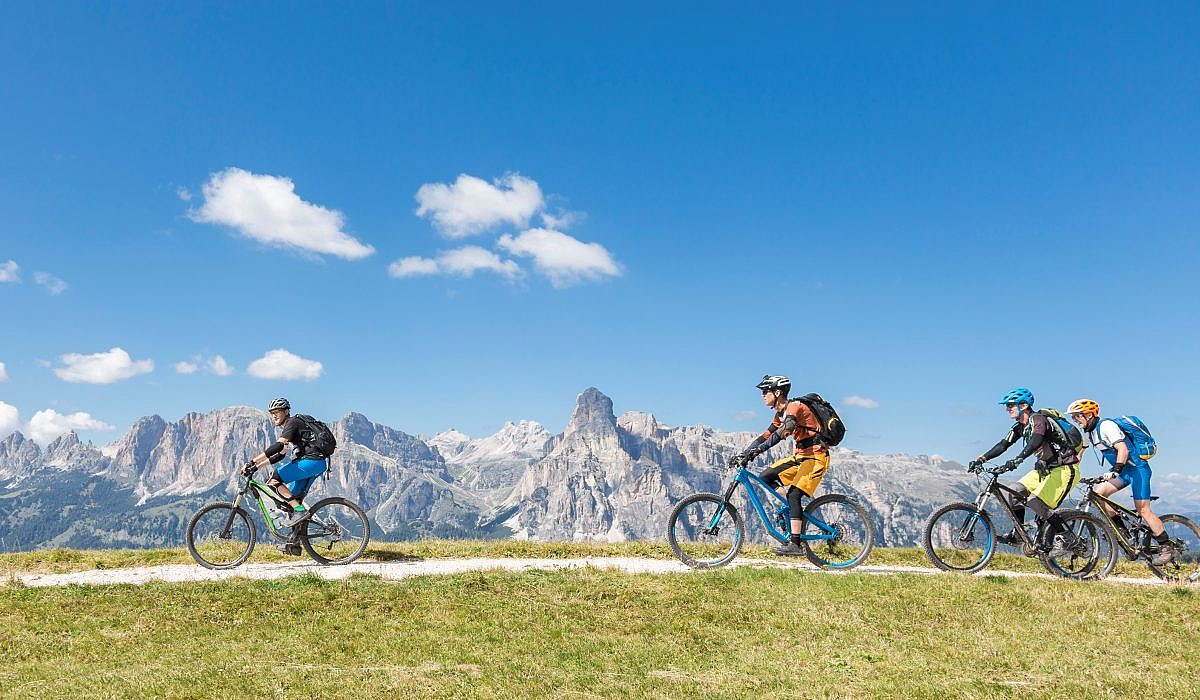 Radfahren | italien.de