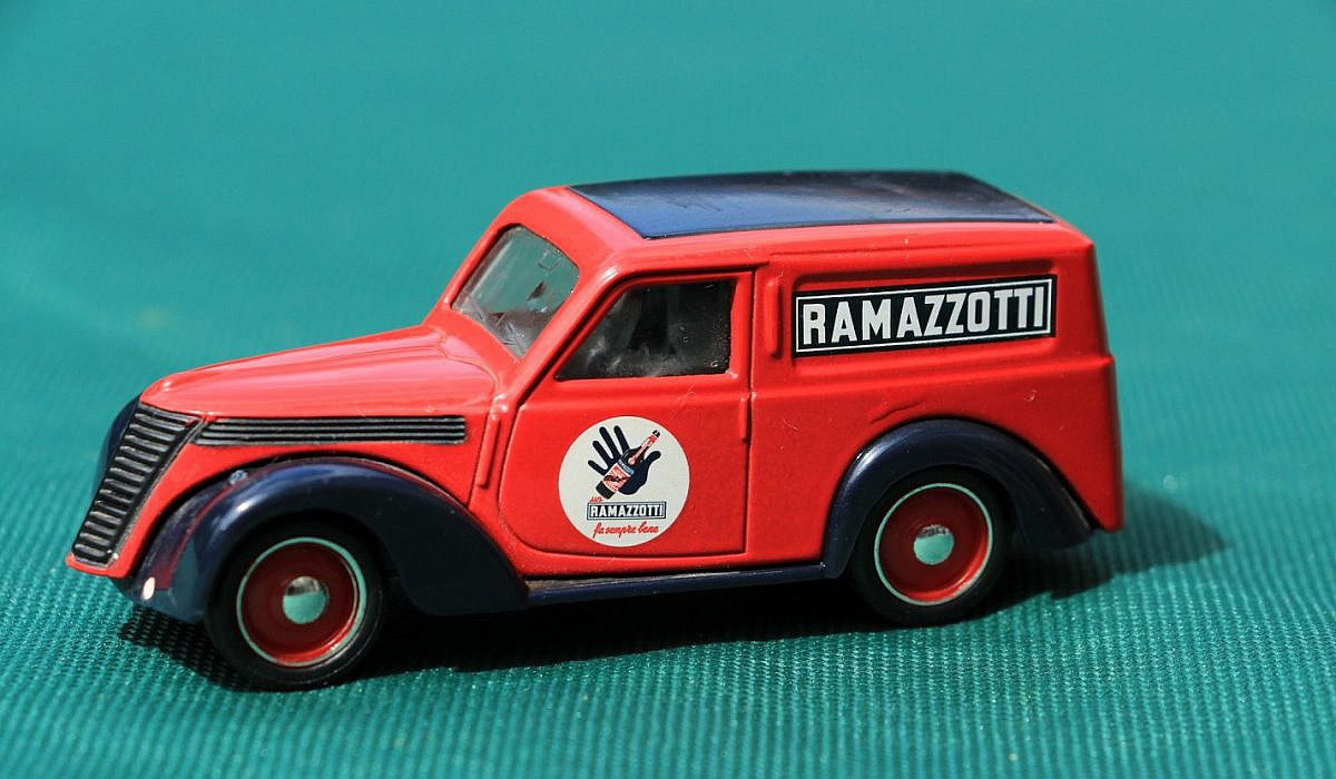 Ramazotti | italien.de