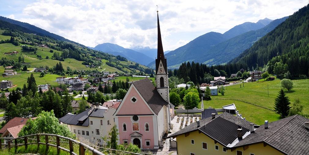 Ratschings in Südtirol | italien.de