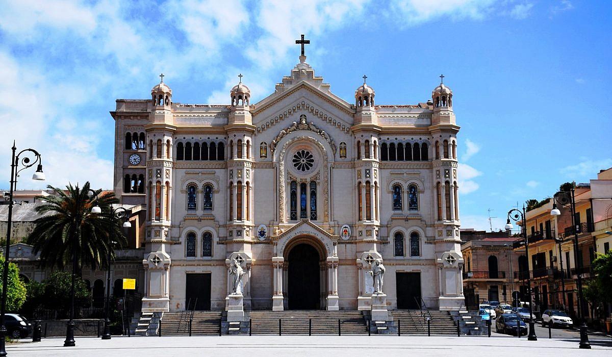 Reggio Calabria, Kalabrien | italien.de
