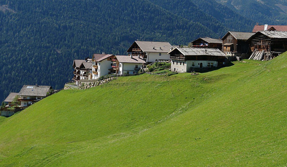 Reinswald, Trentino-Südtirol | italien.de
