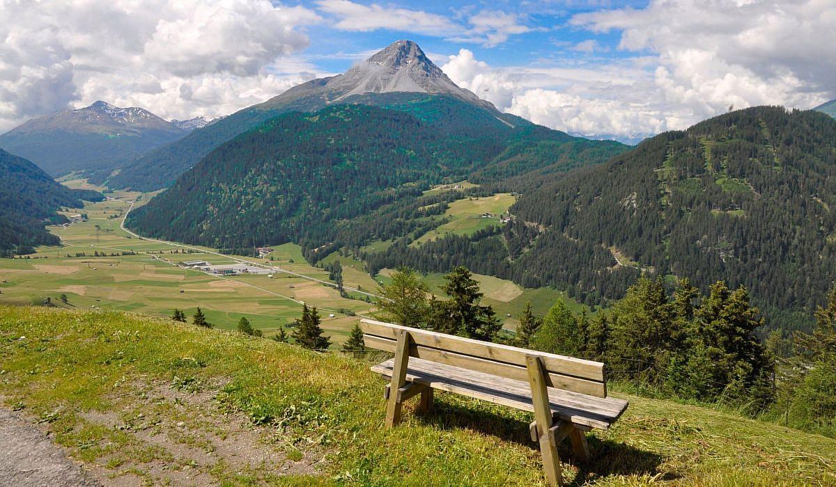 Reschenpass in Südtirol | italien.de