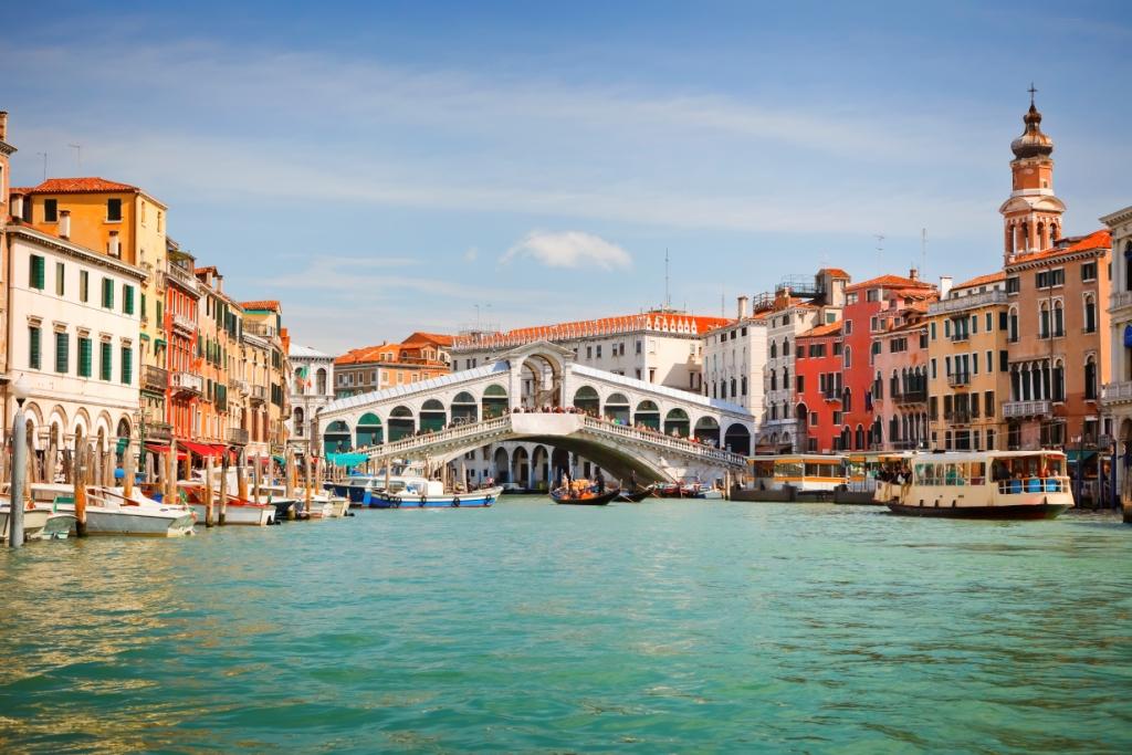 Rialto Brücke, Venedig | italien.de