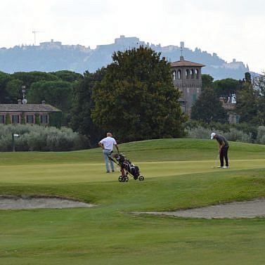 Rimini-Verucchio Golf Club A.S.D