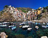 Riomaggiore, Ligurien | italien.de