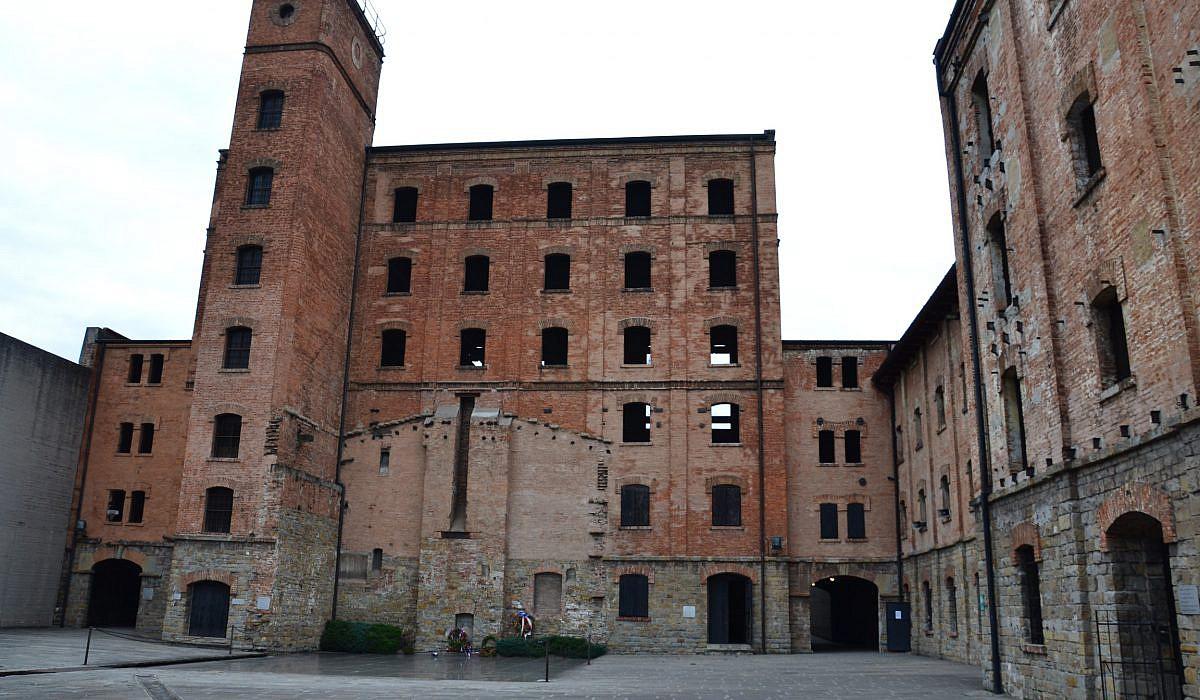 Risiera di San Sabba, Triest | italien.de