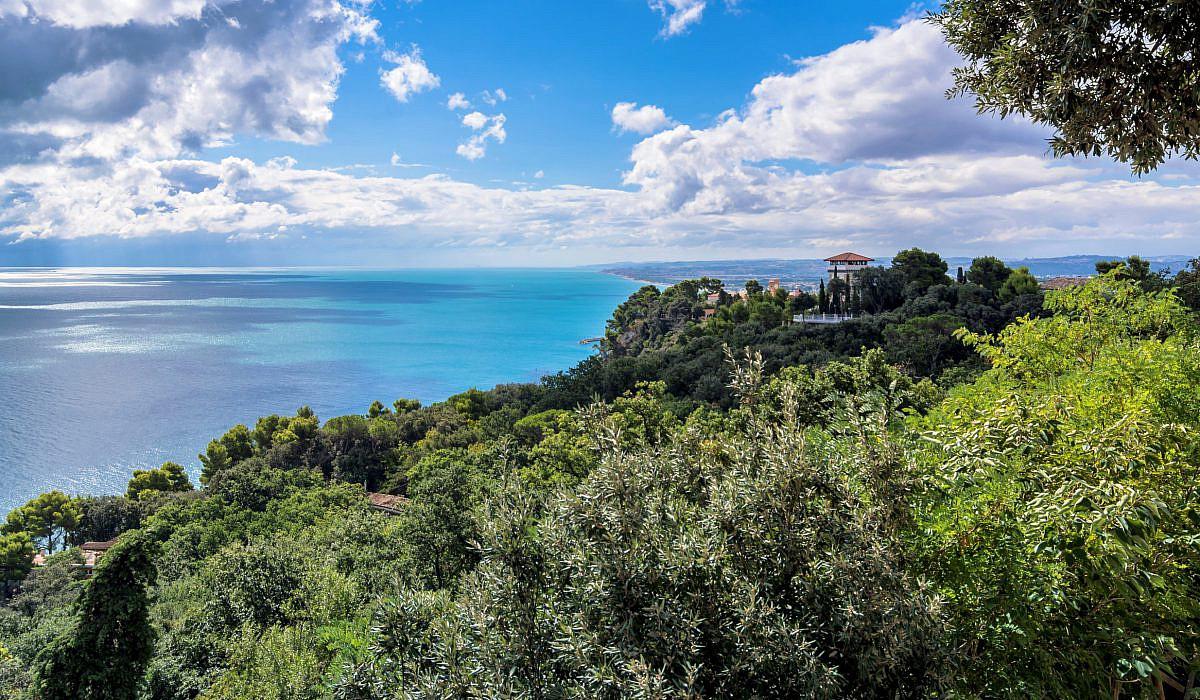Riviera del Conero, Marken | italien.de