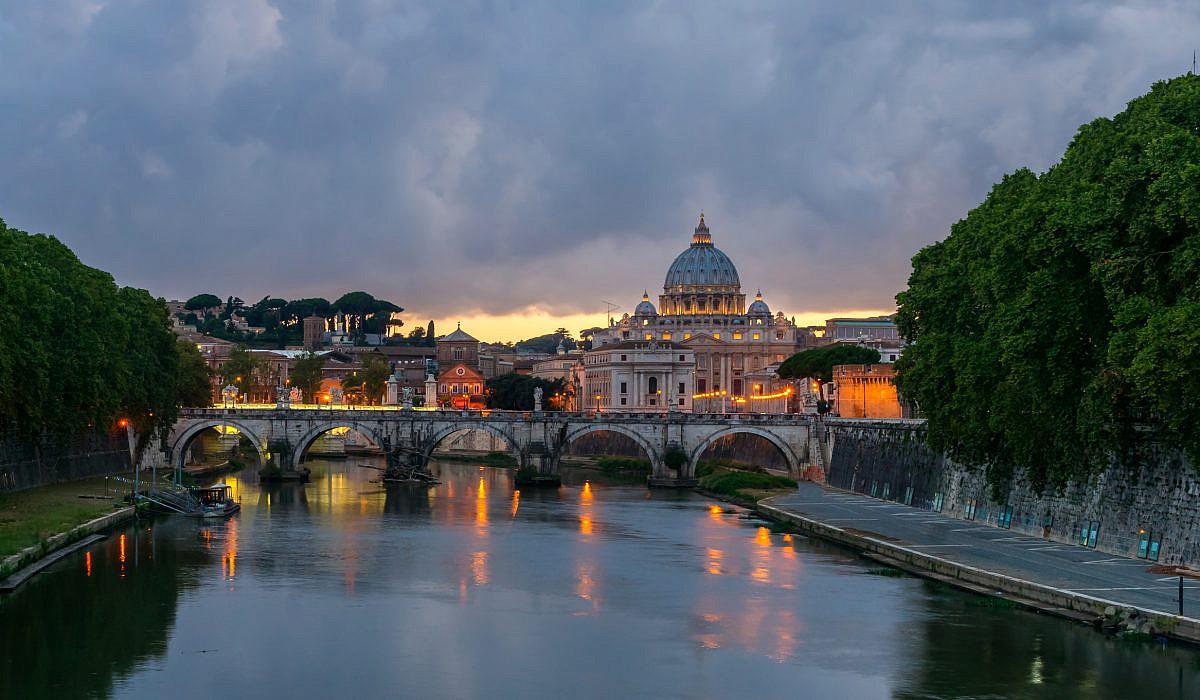 Rom, Latium | italien.de