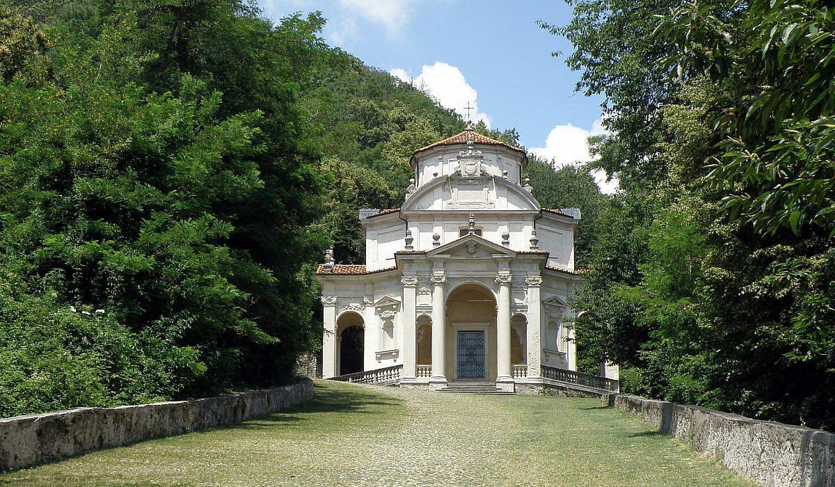 Sacro Monte di Varese der Sacri Monti | italien.de
